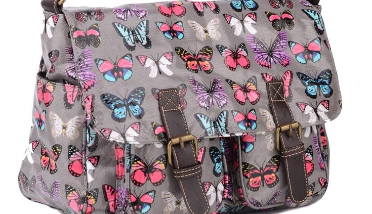 grey-butterfly-satchel-messenger-bags-crossbodybags-saddlebagsUK