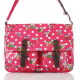 pink-owl-oilcloth-messengerbags-saddle-cross-body-bags-cheaphandbags