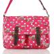 pink-owl-oilcloth-messengerbags-saddle-cross-body-bags-cheaphandbags