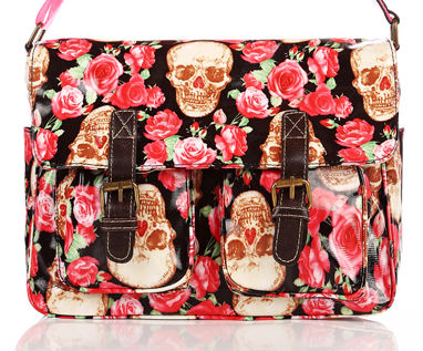 skull-cut-satchels-messenger-bags