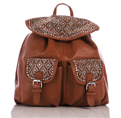 brown-embellished-rucksacks-coffee-ladiesbags