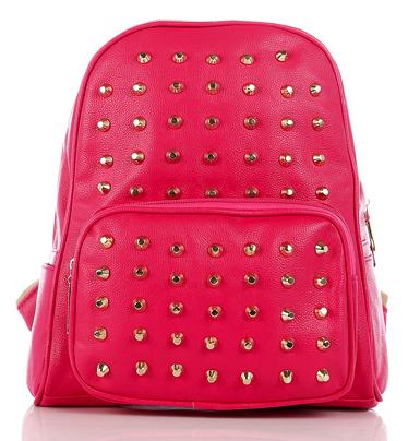pink-studs-rucksacks