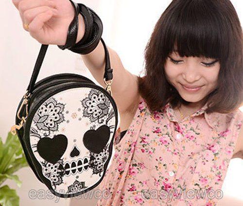 black-skull bags