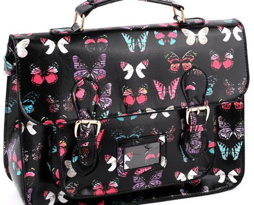 BLACK-BUTTERFLY-SATCHEL