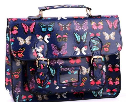 BLUE-BUTTERFLY-SATCHEL