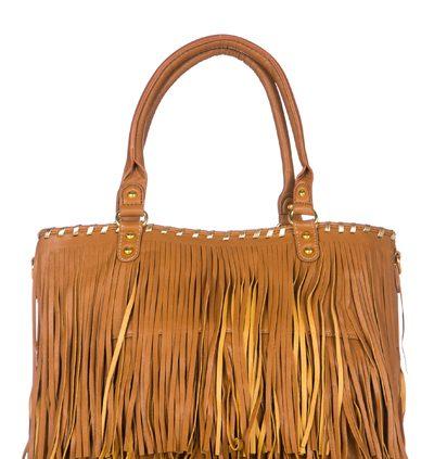 asselled Tote Bag