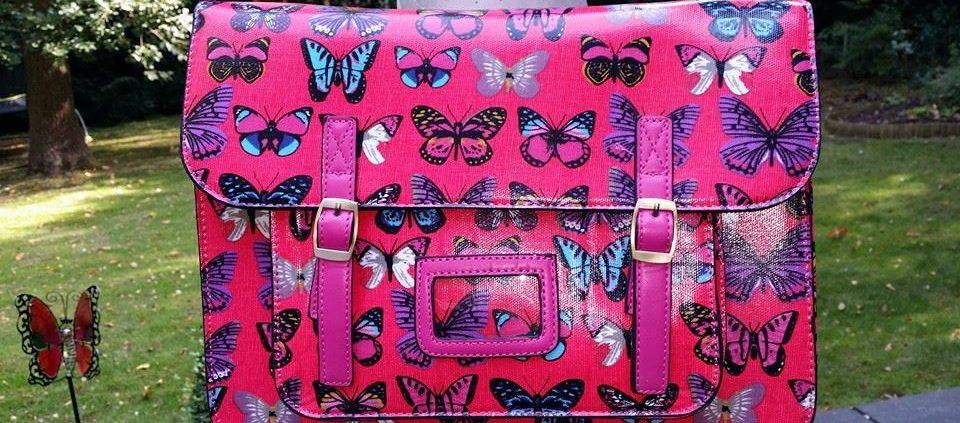 plum-Butterfly-satchels