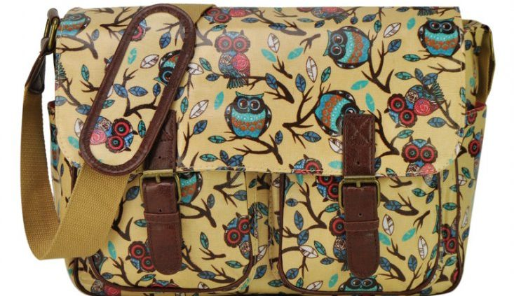 BEIGE-YELLOW-SATCHEL-OWLS-MESSENGER-HANDBAGS3