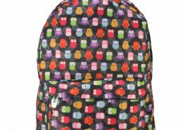 BLACK-OWL-PRINT-RUCKSACKS