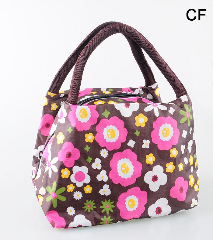 Lunch Box Bag Lunch Bags Casual Handbag
