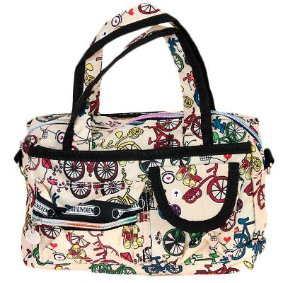 CYCLE! - Trendy Women Tote Messenger Cross Body Handbag Ladies Hobo Bag Shoulder Bag