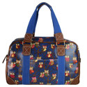 anna-smith-new-owl-print-oil-cloth-weekend-bag-in-grey