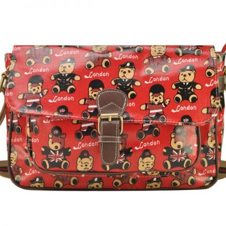 red-new-look-all-over-cartoon-bears-print-oilcloth-satchel-messenger-bag-27941-p