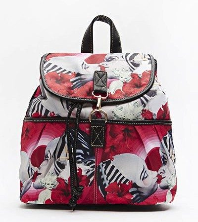 mix-print-backpack-black