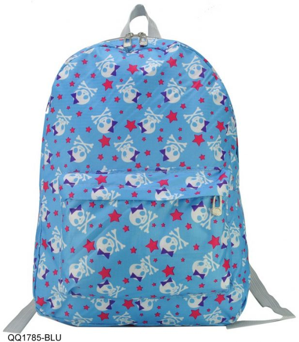 backpack-with-front-pocket-in-skull-print-e28093-blue