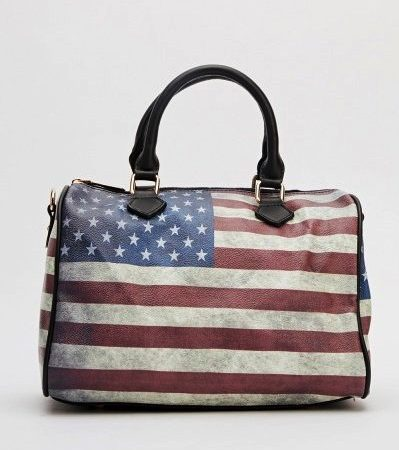 american-flag-handbag-black