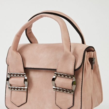 Large Buckle Side Small Bag