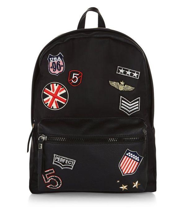 black-badge-backpack