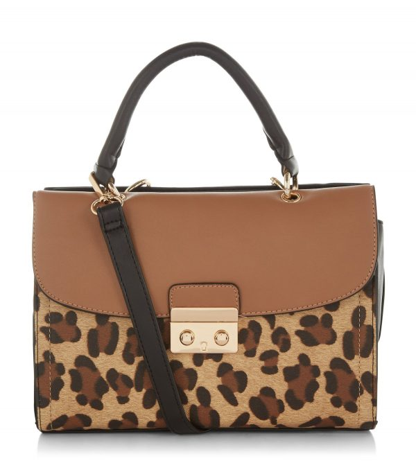 brown-leopard-buckle-bags