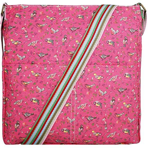 BirdPrintBags-Satchels and Messenger Bags
