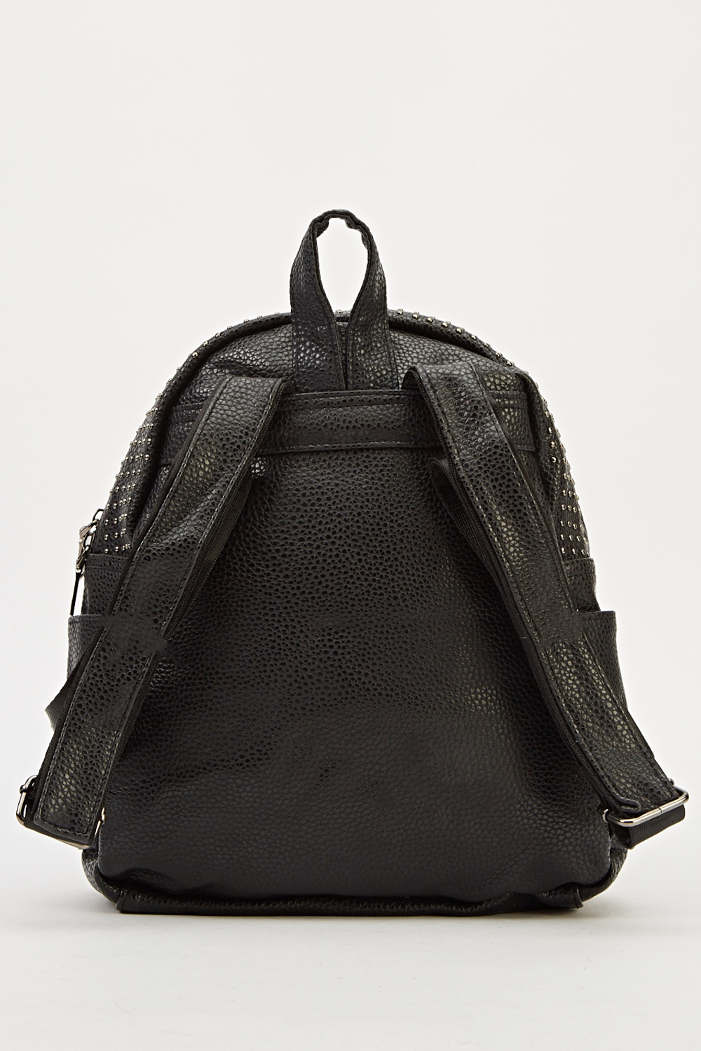 Cat Patch Studded Top Small Backpack Www Edsfashions Co