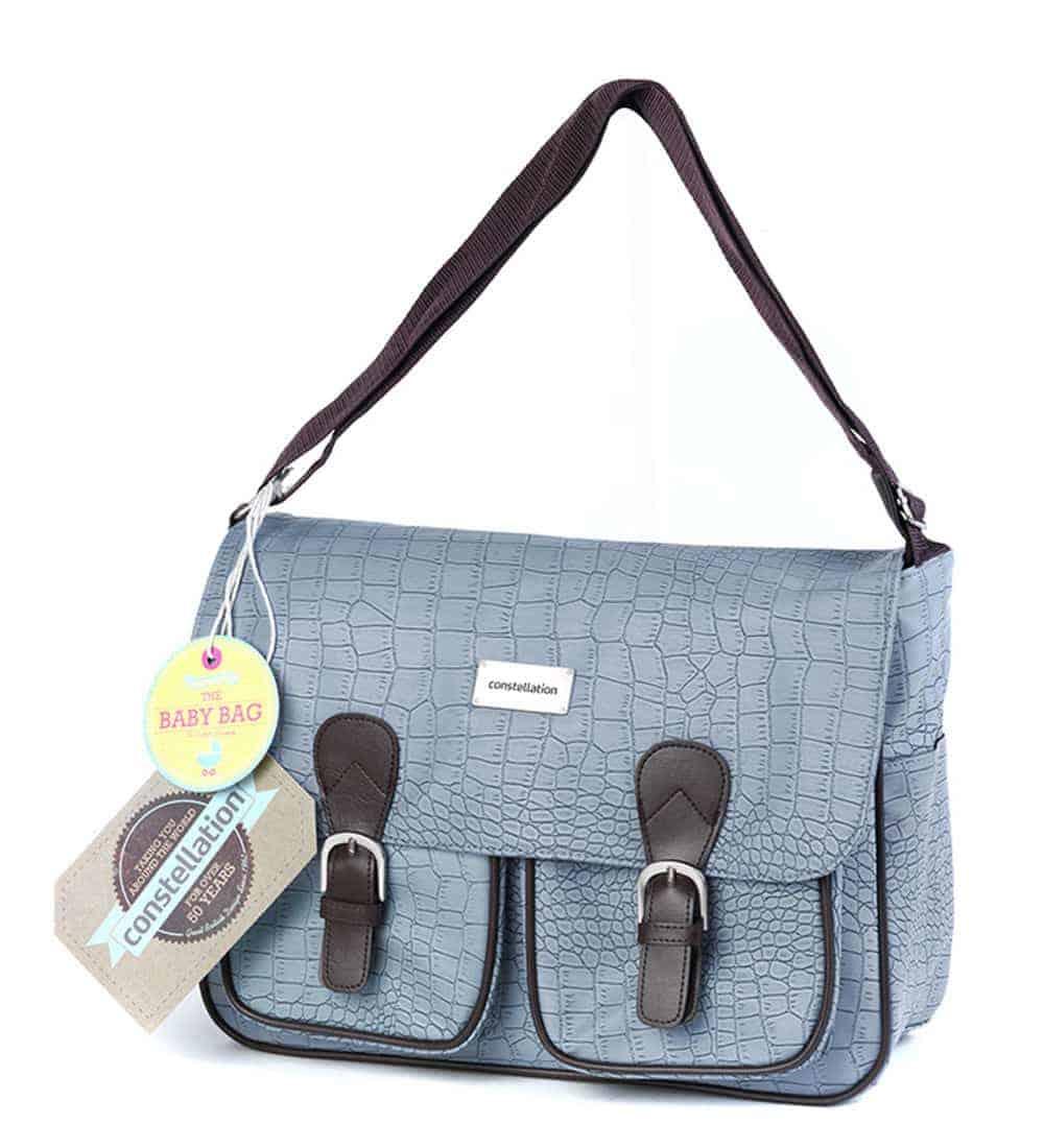 New Constellation Baby Changing Bag Large Shoulder Bag