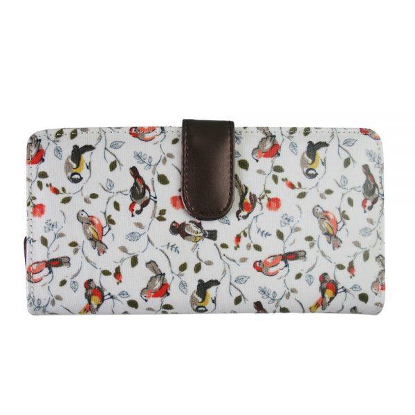 white birds purse lulu