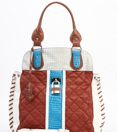 colour-block-contrast-handbag-brown-multi