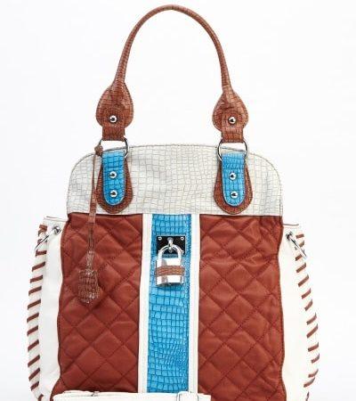 colour-block-contrast-handbag-brown-multi