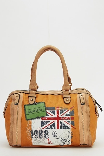 logo-printed-front-small-bag-mustard-56107-13 (1)