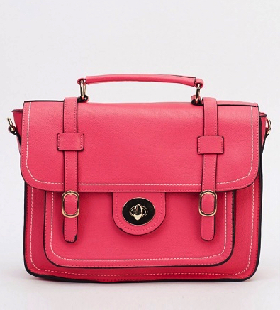 faux-leather-detailed-satchel-bag-fuchsia-57116-12